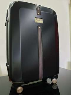 Samsonite Black Label Hampton