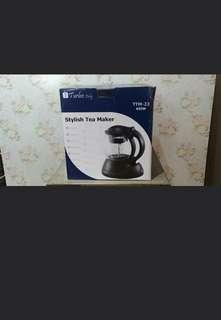 Turbo Stylish Tea Marker (TTM -23)650W 1.0L