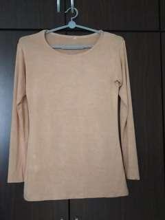 2 Inner shirts (Manset)