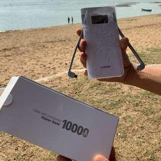 PL1004 LDNIO POWERBANK 10000MAH