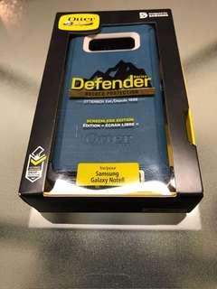 Otterbox Samsung Galaxy Note 8 Defender