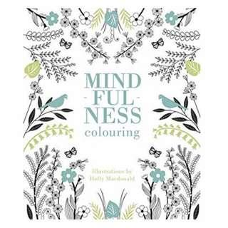 🚚 Mindfulness Colouring