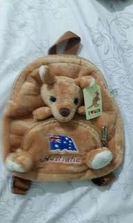New unisex bags from Australia
