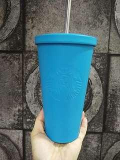 Starbucks Stainless Steel Straw cup