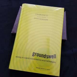 🚚 Groundswell- Winning in a world transformed by social technologies