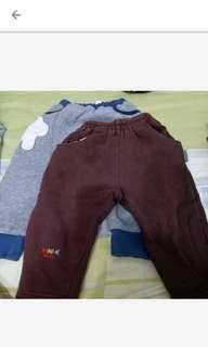 🚚 嬰幼兒褲