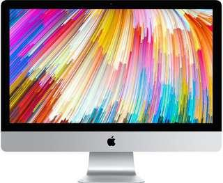 "iMac 27"" 5K Retina Display"