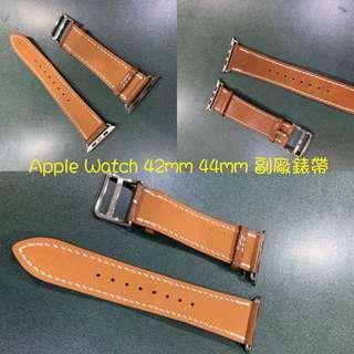 隨便賣 Apple Watch 42mm 44mm 副廠錶帶 c601