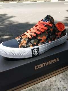 Converse army