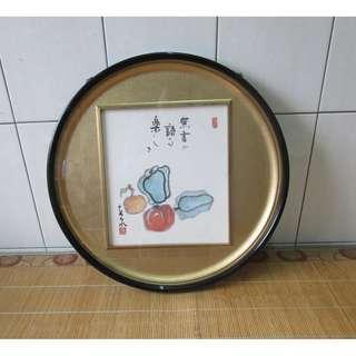 日本掛畫 / 印畫 (自取) 2