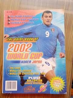 FIFA World Cup 2002 Preview