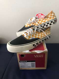 74f488febce312 Brand New Vans Authentic SF US10.5