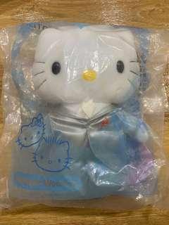 🚚 Macdonald's Hello Kitty Romantic Wedding - Daniel