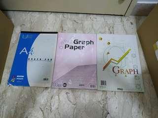 🚚 Graph paper