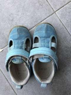 男童鞋(二手)
