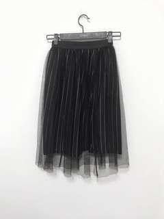 PSGB紗裙