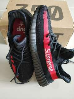 Adidas Supreme Yeezy Boost 350 V2