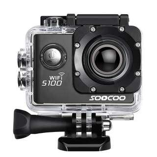 af78165189a Moving out Sale - Soocoo S100 WiFi (Free Extra Battery)
