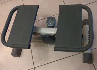 SAN SPORTS 扭腰擺臀踏步機(限台北市區面交)