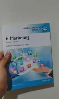 Buku E-Marketing