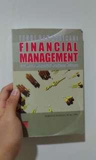 Buku Financial Management