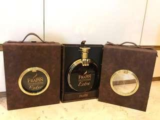 Frapin Cognac Extra Grande Champagne 70cl