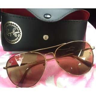 Sunglasses by Luxomca