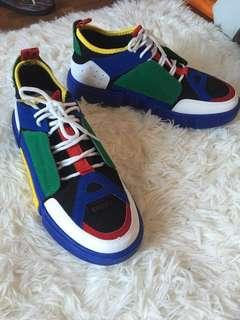 Japan Lego-inspired Sneakers