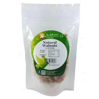 Natural Walnuts 100g
