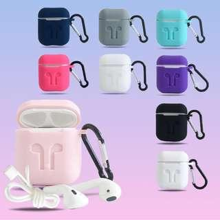🚚 Shock Proof Protective Case for Apple AirPods