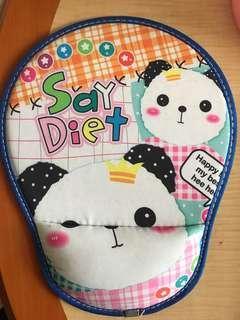 可愛滑鼠墊Mouse Pad