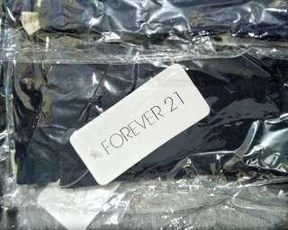 Leggings Forever21