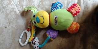 Toy lamaze