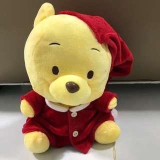 🚚 Winnie The Pooh Plush Toy