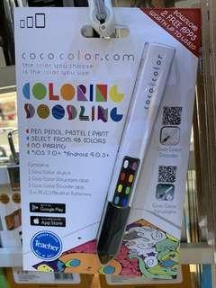 Coco colour stylus pen