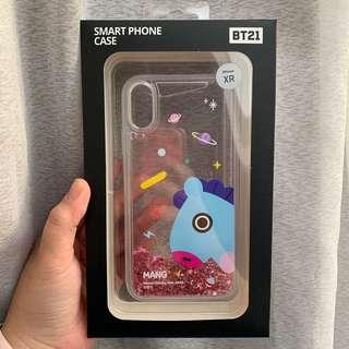 iPhone XR Mang Case