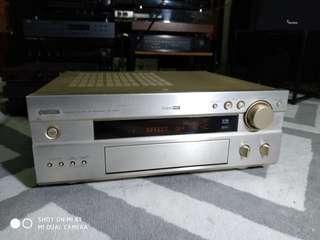 Amplifier Yamaha RX-V800