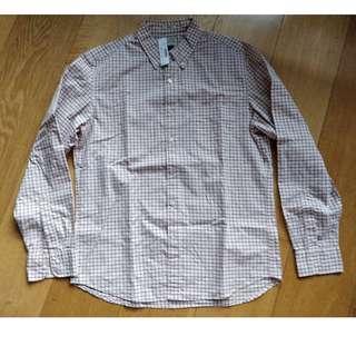J. Crew long sleeves shirt