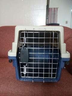 Pet Carrier 🐱🐶