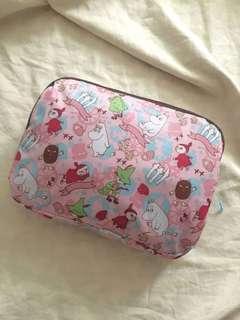🚚 Moomin後背包