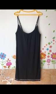 Sexy dress VOLCOM Size S BONUS Celana Stretch