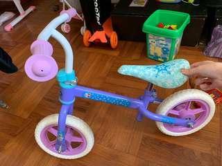 兒童學步單車