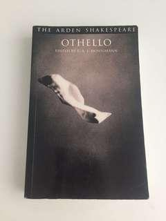 🚚 Othello, Shakespeare