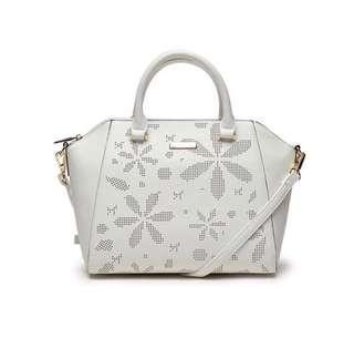 Daphne Women Flower Handbag