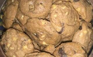 Cookies 55pcs RM18.00