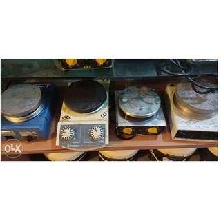 Hotplate and Magnetic Stirrer ₱ 4,500