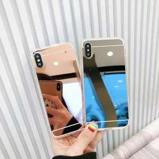 Mirror Cases