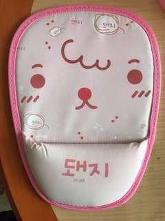 可愛滑鼠墊 Mouse Pad