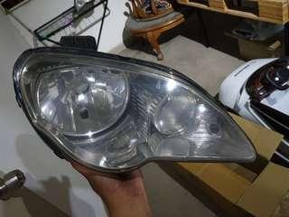 Headlamp Persona Kiri Kanan