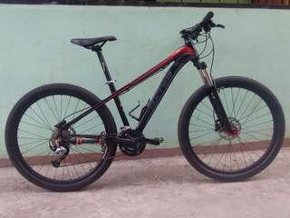 Foxter Vinson 6.0 MTB Mountain Bike